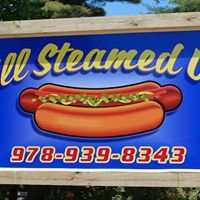 All Steamed Up