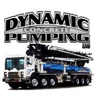 Dynamic Concrete Pumping Inc.