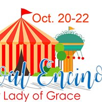 Carnival Encino at Our Lady of Grace