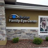 Boise Family Eye Center