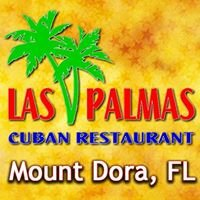 Las Palmas Cuban Restaurant - Mount Dora, FL