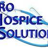 Pro Hospice Solutions, LLC