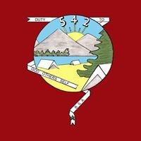 Boy Scout Troop 542, Maple Glen PA