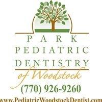 Park Pediatric Dentistry of Woodstock