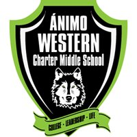 Ánimo Western Charter Middle School