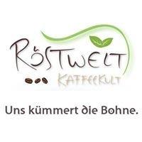 Röstwelt Kaffeekult