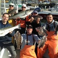 Carnivore Sport Fishing