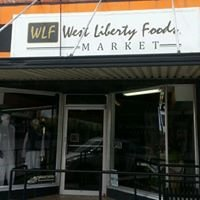 West Liberty Foods Market and Cafe