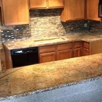 Connelly Tile & Countertops