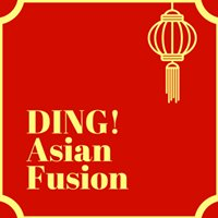 DING Asian Fusion
