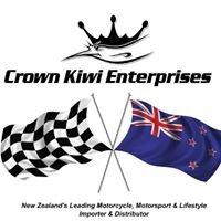 Crown Kiwi Enterprises