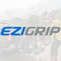 EziGrip Cycle Racks