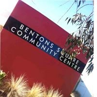 Bentons Square Community Centre