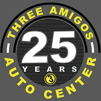 Three Amigos Auto Center