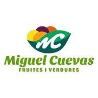 Frutas y verduras Miguel Cuevas