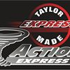 Taylor Made Express / Action Messenger, Inc.