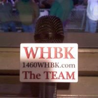 "AM 1460 WHBK "" Radio The Way It Should Be """