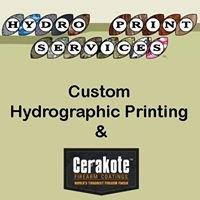 Hydro Print Services
