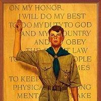 Atlantic Scout Service Center