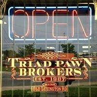 Triad Pawn Brokers