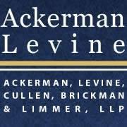 Ackerman Levine