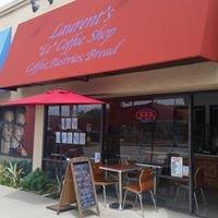 """Laurent's """"Le Coffee Shop"""" / Bakery"""
