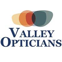 Valley Opticians, Inc.