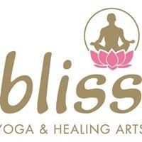 Bliss Yoga & Healing Arts