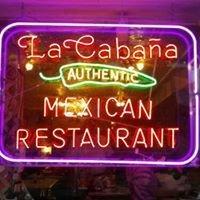 La Cabaña Mexican Restaurant  (In Berryville Ar,)