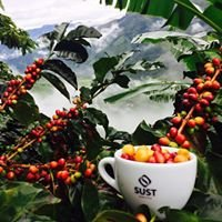 Sust Kaffee Rösterei