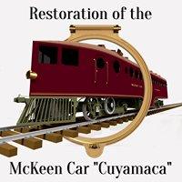 McKeen Motor Car Company Historical Society