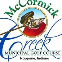 McCormick Creek Golf Course