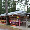 Adams Fruit Market
