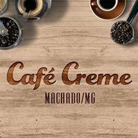Espresso Café Creme