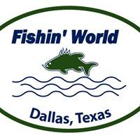 Fishin' World