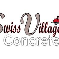 Swiss Village Concrete Ltd.