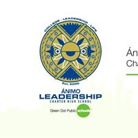 Animo Leadership Charter High School