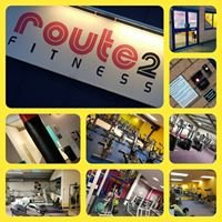Route 2 Fitness