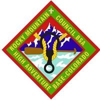 Rocky Mountain High Adventure Base