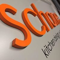 Schone Kitchen Design