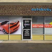 Dodwell Autobody