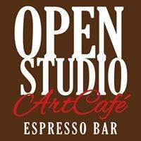 OpenStudio Art Café