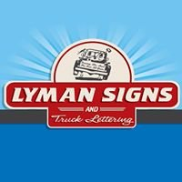 Lyman Signs