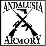 Andalusia Armory