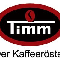 Kaffeeröster Timm Hamburg-Bergedorf