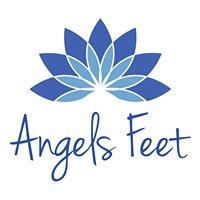 Angels Feet, Foot Massage