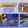 Knives & More