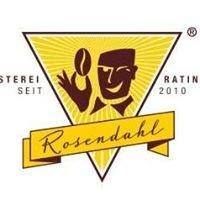 Rösterei Rosendahl