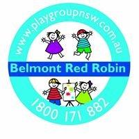 Belmont NSW Playgroup