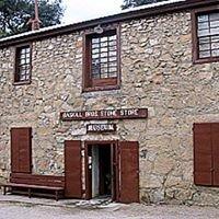 Campo Stone Store Museum